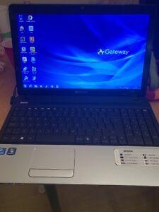 Gateway NE511 Broadcom WLAN Windows 8 X64