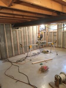 CK Construction   Renovation Services Free Quotes 519 497 8008