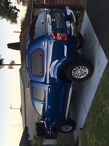 Toyota SR5 Hilux Bunbury Bunbury Area Preview