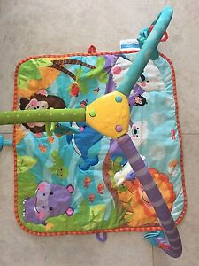 Play Mat Fisher Price Eden Hill Bassendean Area Preview