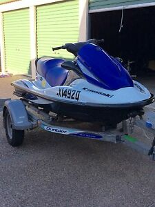 Jet ski in excellent condition for sale Dundowran Fraser Coast Preview