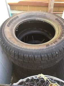 Cooper Discovery Winter Tires