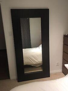Ikea MONGSTAD mirror / new / mint cond