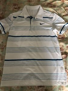 Brand New Men's Nike Polo Shirt