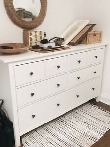 Hemnes 6-Drawer dresser