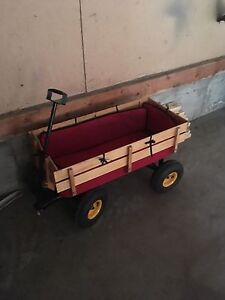 Wagon. Great condition!!
