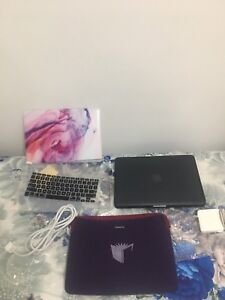 Macbook pro i5 (mid 2012) - Great condition