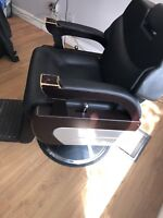 Barber chairs $ 400