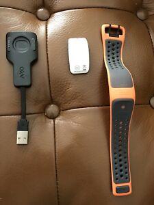 Orange theory heart rate monitor OTbeat wrist