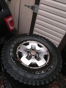 31x15x10.5 tires