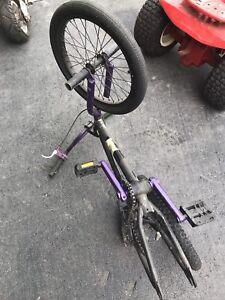 """Kids Haro Pro 16""""BMX BIKE"""
