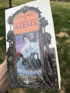 Chronicals of Narnia