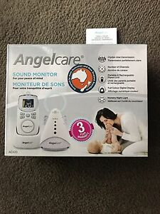 AngelCare Baby Monitor Craigieburn Hume Area Preview