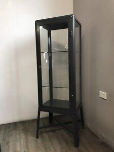 Glass Door Cabinet - IKEA Fabrikor
