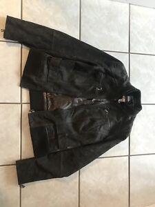 Brand new Danier leather jacket. Women's
