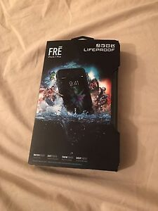 New Lifeproof Case IPhone 7 Plus Black