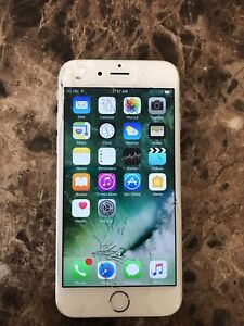 iPhone 6s Bell 32 gb