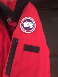 Canada goose ladies jacket medium