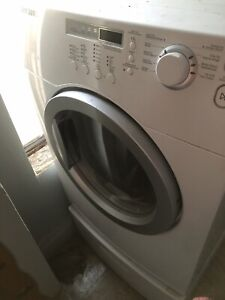 Machine Samsung washer dryer