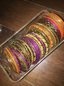 All bangles Indian jewelry for $100