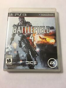 $10PS3 Battlefield Games