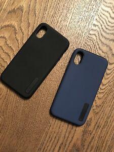 Case pour iphone X