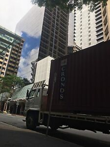 BJs Express Moving & Storage Brisbane South Brisbane Brisbane South West Preview