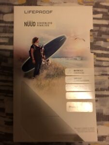 Life Proof Nuud Case iPhone 8