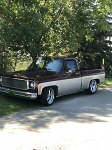 Best deal on a square body!!