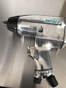 Aurora impact wrench