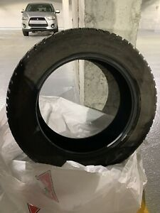 Uniroyal ONE winter tire