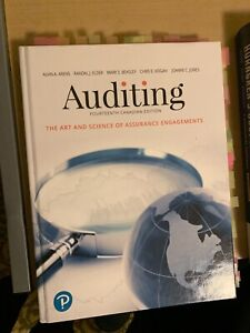 Auditing (14 edition)