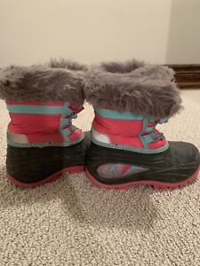 Winter boots for toddler