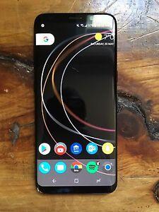 Bell/Virgin Samsung Galaxy S8