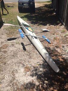 Sea kayak for sale Coolum Beach Noosa Area Preview