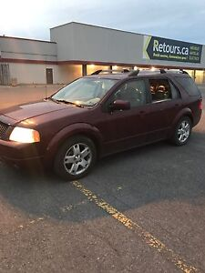 Ford freestyle limited à vendre