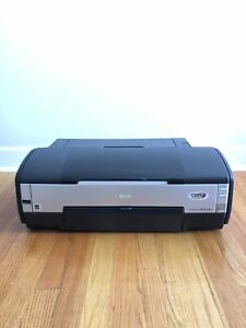 Epson Stylus Photo 1400 printer $200 OBO!