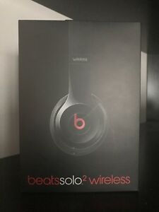 Beats solo2 Wireless trades for AirPods or 160$