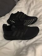 NMD Triple Black US 8.5 Redwood Park Tea Tree Gully Area Preview
