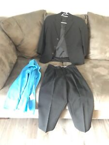 Boys 2 pc Suit. Size 8
