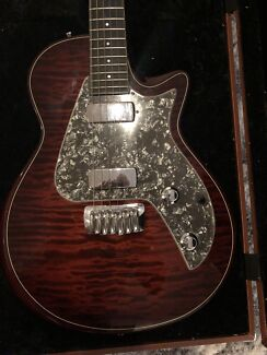 Taylor SB1 Electric - Stunning Guitar