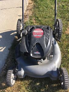 Lawnmower - Briggs and Stratton