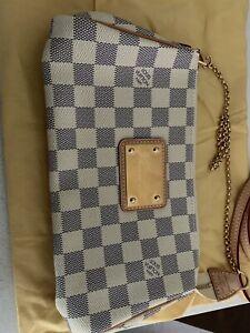 Louis Vuitton Eva Azur Eva Bag