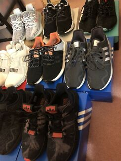 Adidas Yeezy Puma and More for Sale