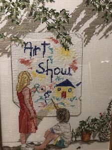 Art Show - Paintings, Bronze Sculptures and Contents Sale