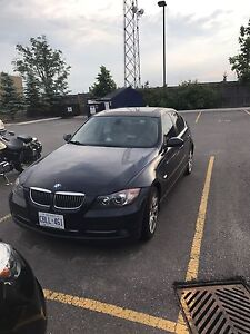BMW 335i Sedan. WILL DROP PRICE TO SELL TODAY