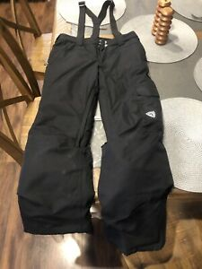 Firefly Snow Pants - Size Med boys (Age 12)