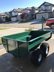 For Sale MUTS Hunting Utility Trailer
