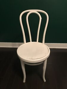 Antique chair from Poland