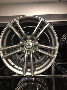 "WHEEL SPECIAL! on 17"" 18"" and 19"" RIMS"
